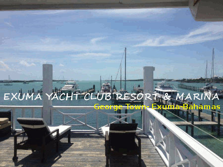 EXUMA YACHT CLUB RESORT & MARINA