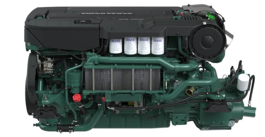 VOLVO_PENTA-D13_MARINE_ENGINES_SET_FOR_INCREASED_LIFESPANS